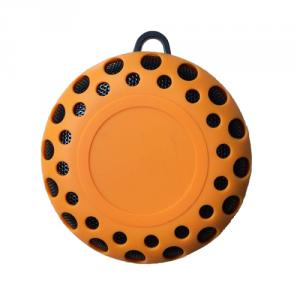 Waterproof Rain-Resistant Wireless Bluetooth Speaker