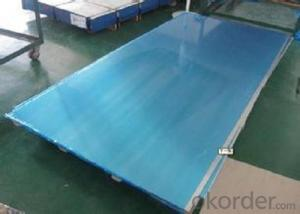 1050 and 1100 Aluminium Sheet  with Good Quality