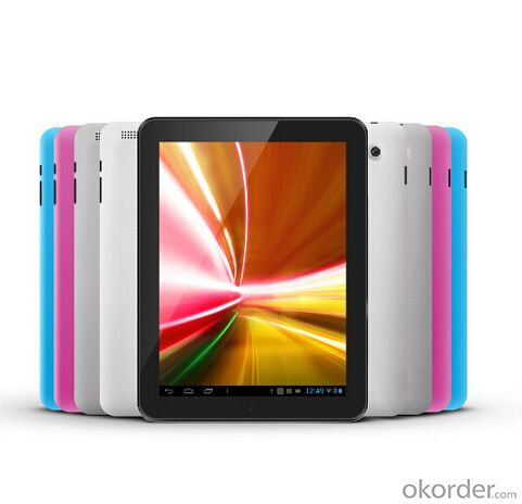 MTK 8382 Quad Core 3G  10.1 inch Android Tablet PC MID
