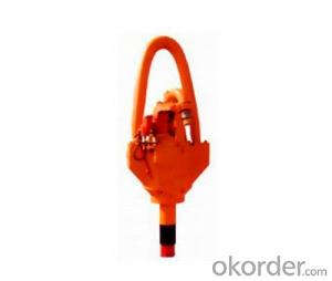 API 8A Swivel for Drilling Rig with Good Quality