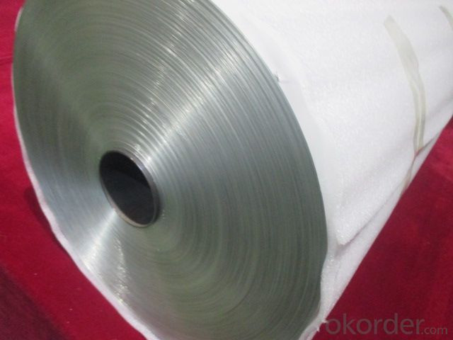 Aluminum Foil with Best Offer and High Quality and Strong Package