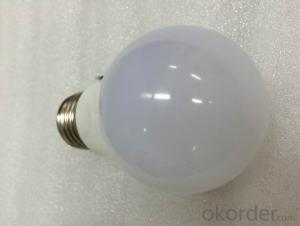 Led Bulb Factory 3w Led Bulb, E27 Led Bulb Light with CE RoHS