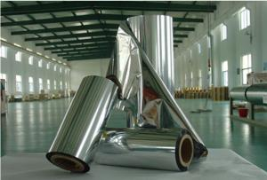 Aluminium Lidding Foil for Salad Cup Lidding Application