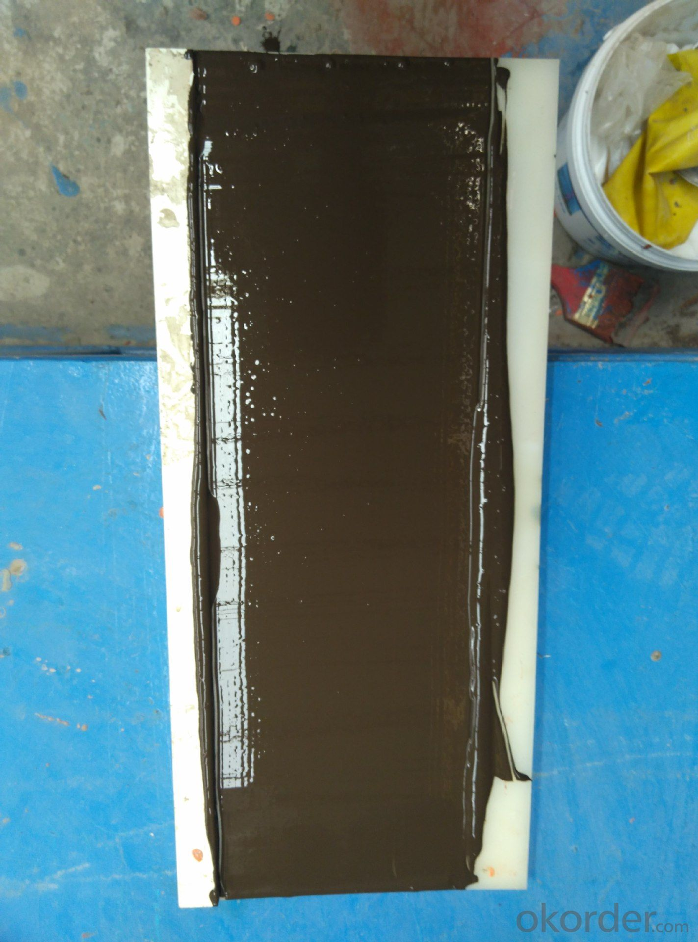 Single Component SPU Waterproof Coating