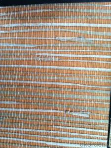 Grass Wallpaper Latest Two Color Herringbone Raffia Straw Fraffia Grass Abric for Wall Decoration