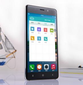 MTK6572 Dual SIM Smart Phone with 5inch Screen Smartphone