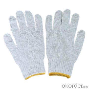 HPPE Fiber Scrub Nitrile Dipped Gloves Cut Level 5 Resistant Gloves Nitrile Coated Gloves