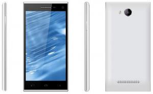 Mobile Phone IPS Display FWVGA 854*480 5-Inch Android 4.4 Smartphone