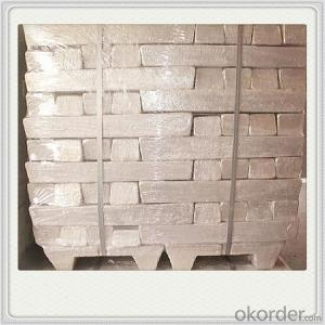Magnesium Alloy Ingot Bar Good Quality Magnesium Metal Ingot