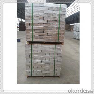 Magnesium Alloy Ingot Plastic Foil Good Quality Magnesium Metal Ingot