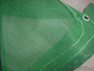 Green Removable Agriculture Fence Net 180G