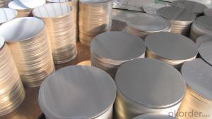 Aluminum Circle for Deep Drawing-best selection for kitchen ware manufacture