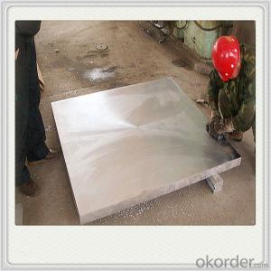 Magnesium Alloy Plate Good Quality Magnesium Metal Foundry