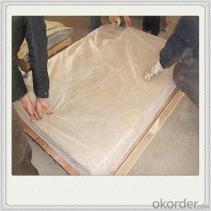 Magnesium Alloy Sheet Good Quality Magnesium Metal Foundry