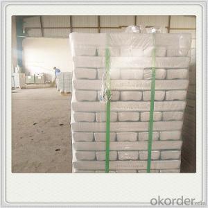 Magnesium Alloy Ingot Mg 99.8 Good Quality Magnesium Metal Ingot