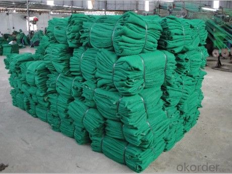 Scaffolding Construction Safety Netting 100G