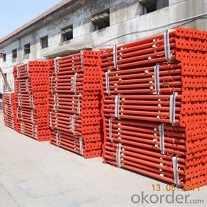 Formwork Steel Props Scaffolding for Construction