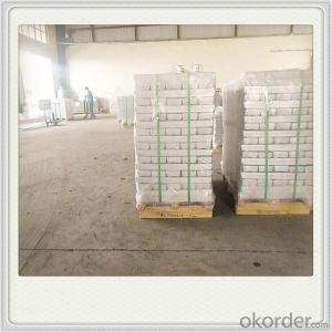 Magnesium Alloy Ingot Promotion Good Quality Magnesium Metal Ingot