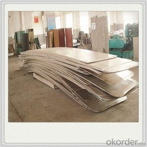 Magnesium Alloy Board Good Quality Magnesium Metal Foundry
