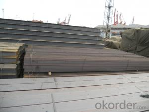 Hot Rolled Steel H-Beam for Frame Structure