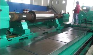 Mill Roll for High Grade & Strength Milling