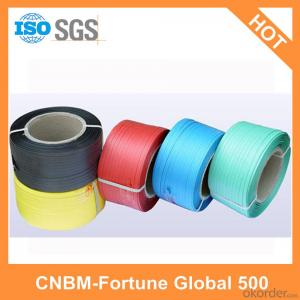Polyester Strapping Discount Custom Made Wholesale