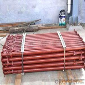 Construction Heavy Duty Support Steel Props