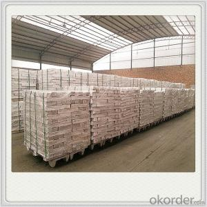 Magnesium Alloy Ingot Top Good Quality Magnesium Metal Ingot