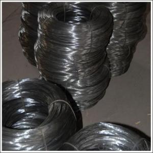 Black Annealed Wire 1.1mm 1.2mm 1.6mm 2.0mm