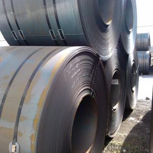 Steel Coils in Rolled Made in China for Wholesale