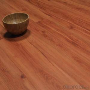 Quality Lmitation Wood Vinyl Tiles PVC Flooring Anti-Slipping and Anti Breaking Off