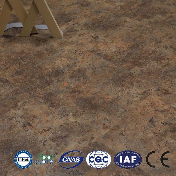Homogeneous PVC Flooring  PVC Flooring Factory