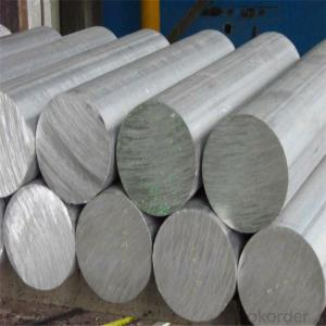 SAE1045 C45 Cold Drawn Steel Round Bar