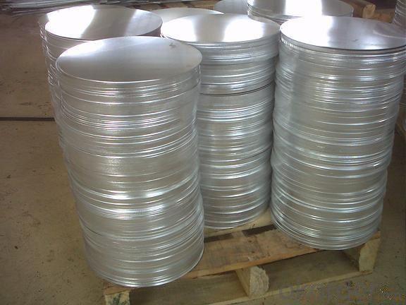 Aluminium Circle For Aluminium Pot Application Alloy AA1050