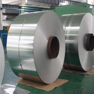 Stainless Steel Coil /Sheet in Wuxi, China
