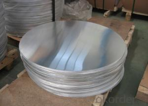 Aluminium Circle For Aluminium Pot Application Alloy AA1070