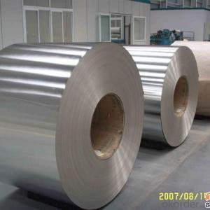 Tinplate with Prime Quality for Tin Box Making