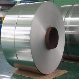 Stainless Steel Coil Price in  Wuxi China