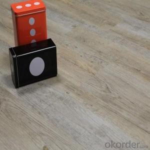 Click Pvc flooring Texture PVC Flooring --Good Quality