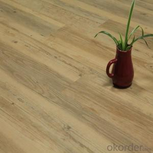 Veida PVC Commercial Flooring Roll / laminated pvc flooring