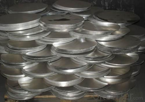 Aluminium Circle For Aluminium Pot Useage Alloy AA6061