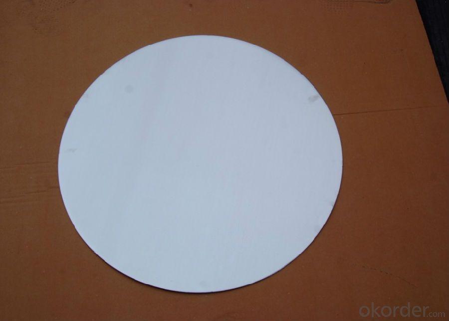 Aluminium Circle For Aluminium Pot Application Alloy AA3105