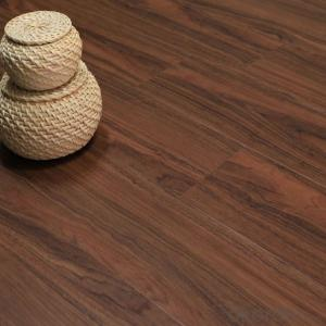 Quality Lmitation Wood Vinyl Tiles PVC Flooring Anti-Slipping and Anti Breaking Off