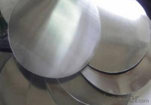 Aluminium Circle For Aluminium Pot Application Alloy AA5083