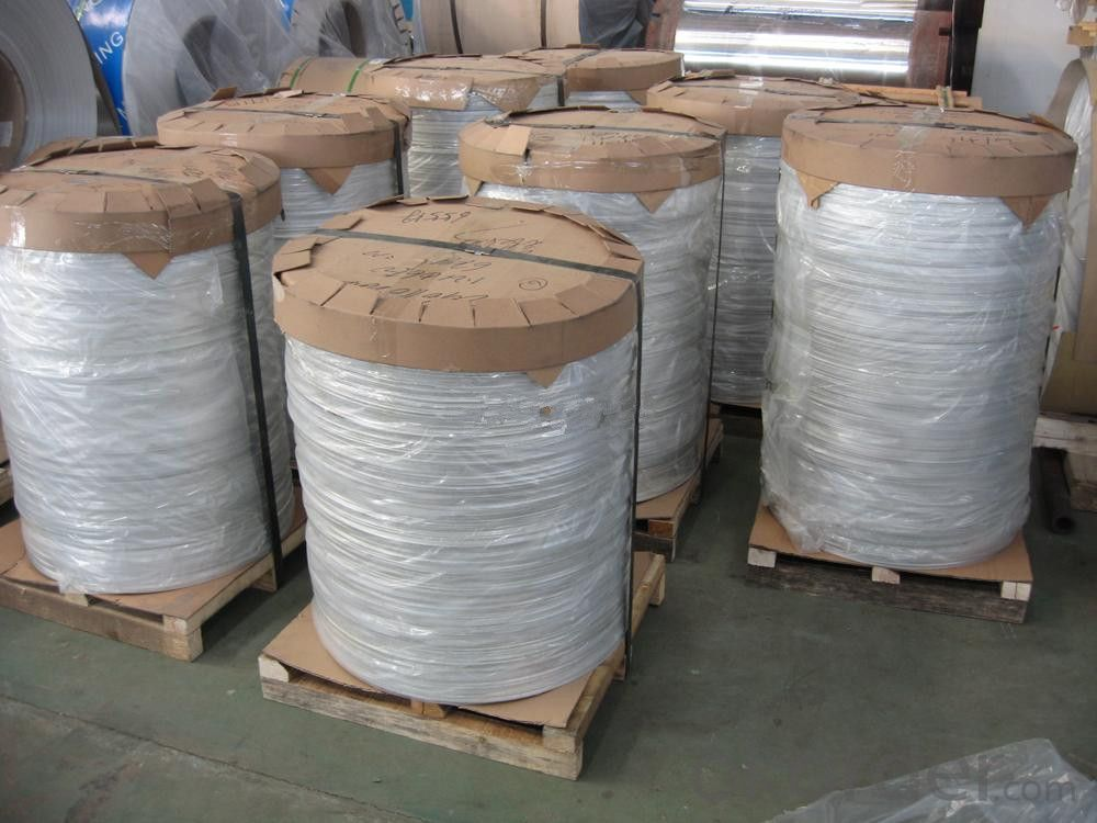 Aluminium Circle For Aluminium Pot Useage Alloy AA1100