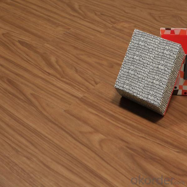 Waterproof Click Vinyl Floor LVT Floor PVC Floor