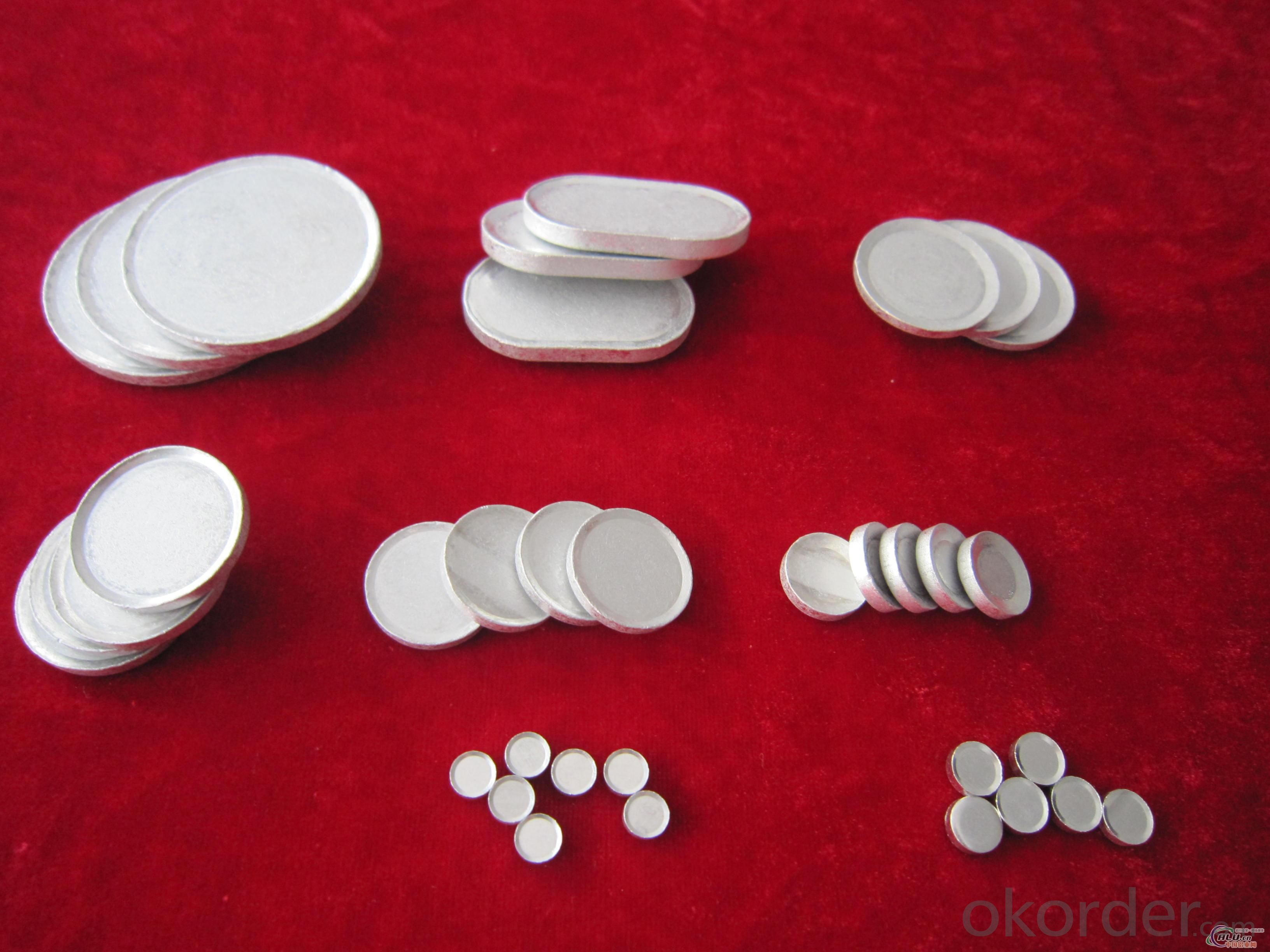 Aluminium Circle For Aluminium Pot Application Alloy AA1100