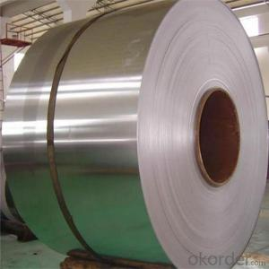 Stainless Steel Coil Price Per KG  in China