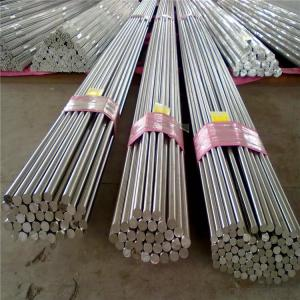 Hot Forged QT AISI 4140 Alloy Steel Round Bar