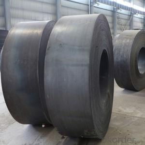 Hot Rolled Steel Coils Made In China SS400